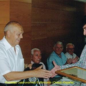 D. Higinio Fernández