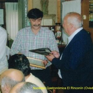 D. Emilio Peñarroya
